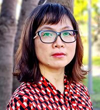 Thu-Ba Huynh, PhD, MSc