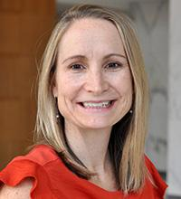Kirsten Galisson, MA