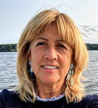 Yolande Miller-Grandvaux, PhD, MA