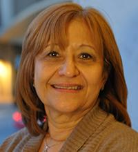 Antonieta Harwood, MBA