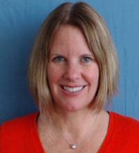 Lisa Johnson, MPA