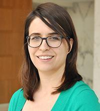 Emily Koester, MA