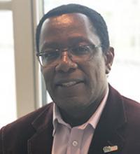 Robert Makombe, MBChB, MSC
