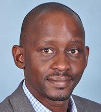 Jeffrey Ben Matu, MIDP, MPA
