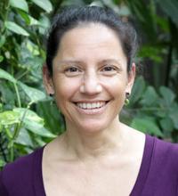Jacqueline Au McPherson, DrPH, MPH