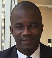 Emeka Franklin Okechukwu, MD, MSc, MPH