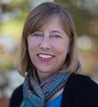Lisa Peterson, MA