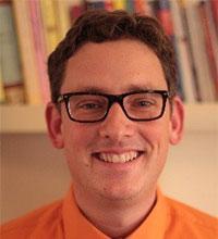 Matthew Pietz, MA, MPA