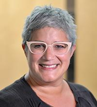 Risa Sackman, MA