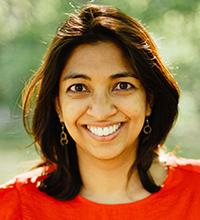 Parsa Sanjana, MPH