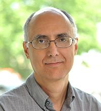 Dan Sisken, PhD