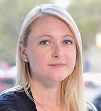 Monika Wilcox, MA