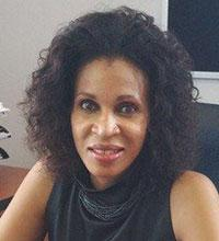 Zanele Mercedes Kunene, MSc