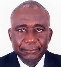 Mohammed Ibrahim, MSc