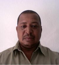 Omar Mangeira, MSc, Post-graduate diploma in Local Economic Development
