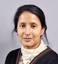 Sujata Bose, MPH