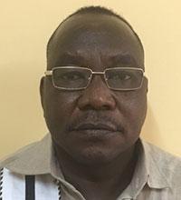 Edward Adimazoya, MPhil