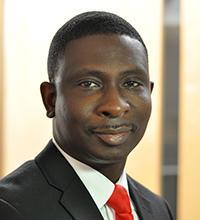Christopher Akolo, MSc, MD