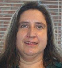 Jennifer Ayres, PhD, MS