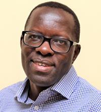 Moses Bateganya, MBChB, MMed, MPH