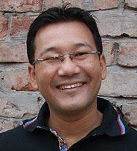 Bhawani Prasad Dahal, MPH, MA