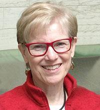 Laneta Dorflinger, PhD