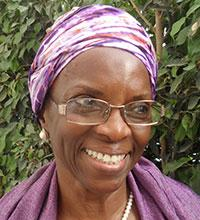 Fatimata Seye Sylla, MS
