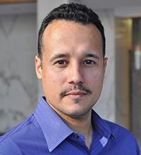 Felix Fernandez, PhD, MS