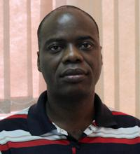 Joaquim Fernando, MD, MPH