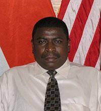 Fred Sakalunda, MBA