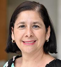 Carmen Maria Henriquez, MD