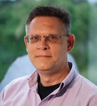 Rick Homan, PhD