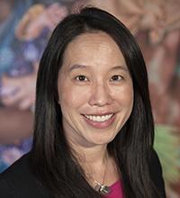 Cindy Y. Huang, PhD, MPA