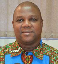 Jeronimo Mufume, MD