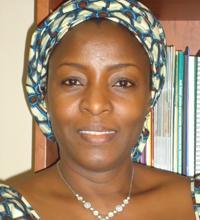 Hadiza Khamofu, MD, MSc, FMCP
