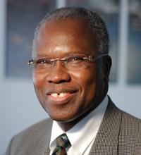 Peter R. Lamptey, MD, DrPH, MPH