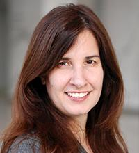 Alexia Lewnes, MS