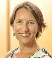 Tiffany Lillie, PhD, MHS