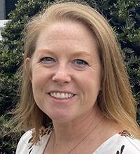 Amanda McMahon, MPA