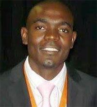 Musa Rally Manganye, MPH