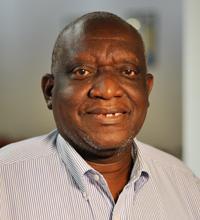 Peter Mwarogo, MPH