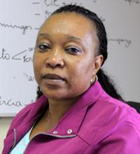 Ana Paula Ndpassoa, MEd