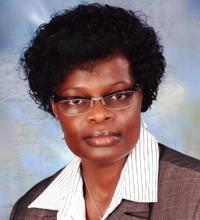 Ruth Odhiambo, MA