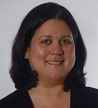 Melissa Otero, MA