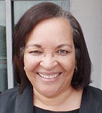 Phyllis Baxen, MPH
