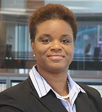 Useetha Rhodes, MPA
