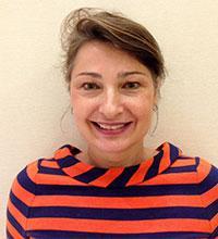 Rebecca Sewall, PhD, MA