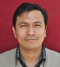 Bhagawan Shrestha, MPH