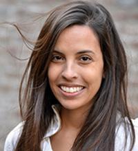 Fernanda Soares, MA