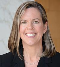 M. Katherine Stroker, JD
